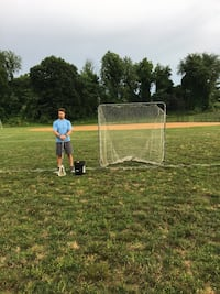 Lacrosse lessons Silver Spring