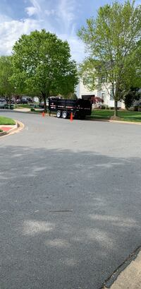 Trash / Yard  Hauling Germantown