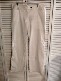 Woman's stretch pants new size 14 Cooper City