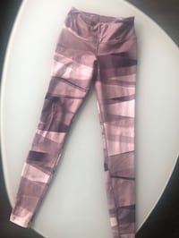 Women's Nike yoga/ workout pants size XS Vancouver, V6Z 2T8