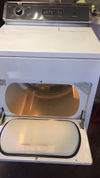 white front-load clothes washer Raleigh, 27610