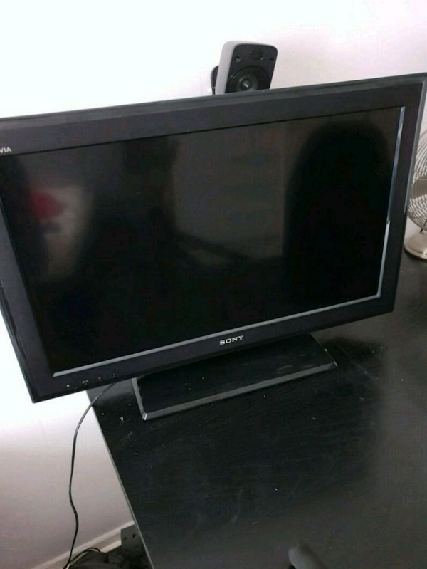 Sony 32 tums-tv