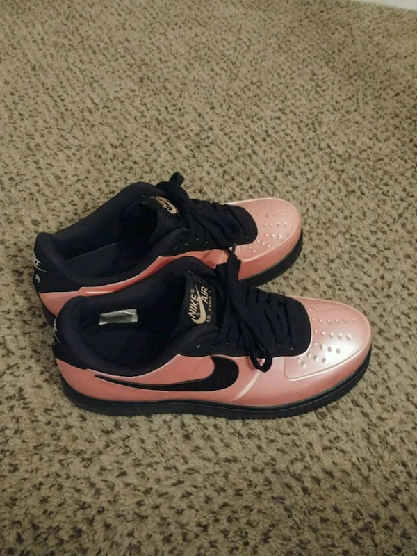 6514f811b43 Used Foamposite AF1 Pro Cup for sale in Dallas - letgo