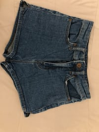 BDG urban outfitters high wasted jean shorts Toronto, M6E 2V2