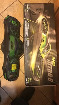 1 wheel electric skateboard...NEW !!! Middletown, 17057