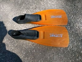 YOUTH FINS/FlIPPERS