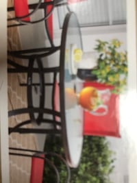 Outdoor Table - New