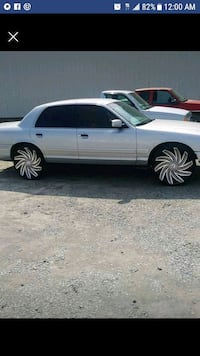 Mercury - Grand Marquis - 2003