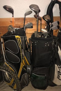 Golf clubs Flower Mound, 75028