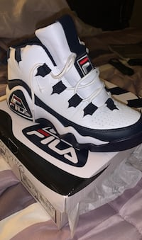 7.5, Grant Hill 1 Sneakers