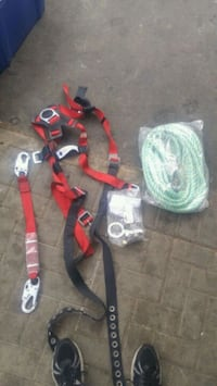 Harness kit with everything  Pickering, L1W 1G7