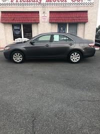 2007 Toyota Camry Winchester