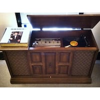 1960's Fisher Record Player Cabinet Newnan, 30265