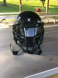 Xeineth concussion football helmet Westminster, 21157