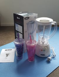ZIP 1.5L Blender with Cool Gear Chillers Dunedin City