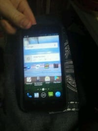 5.5 inch ZTE never activated Ocean Springs, 39564