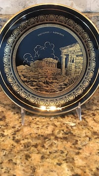 Decorative Greek plate  Smithtown, 11787