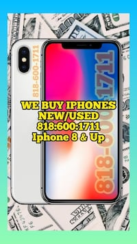 Phone screen repair Los Angeles