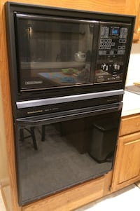 "KitchenAid 30"" Superba Convection Microwave Wall Oven"