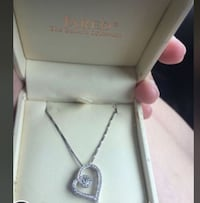 Gorgeous diamond necklace!! Fort Worth, 76132