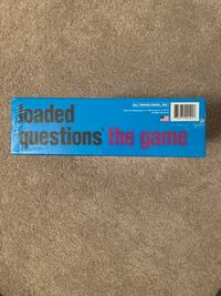 Loaded Questions The Game Chesapeake, 23322