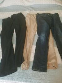 Men's Size 32 Pants Fairfax, 22030