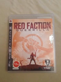 Red Faction Guerrilla / PS 3 Oyunu Etimesgut, 06794