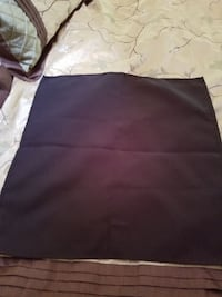 Large black napkins  720 km