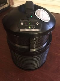 Filter Queen air purifier  Greater Napanee, ON, Canada