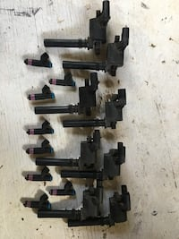 Coil pack and 95lb injectors  Oklahoma City, 73108