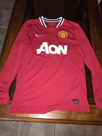 Manchester United Jersey Arlington, 76001