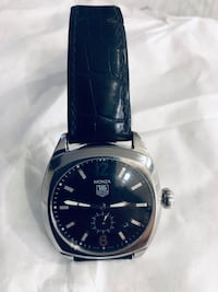 Tag Monza authentic automatic 558 km
