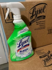 Lysol Multi-Purpose Cleaner