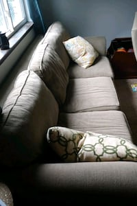 Couch Eagle, 83616