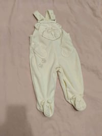 Neutral 6-9m warm coverall  Surrey, V3W 5S2