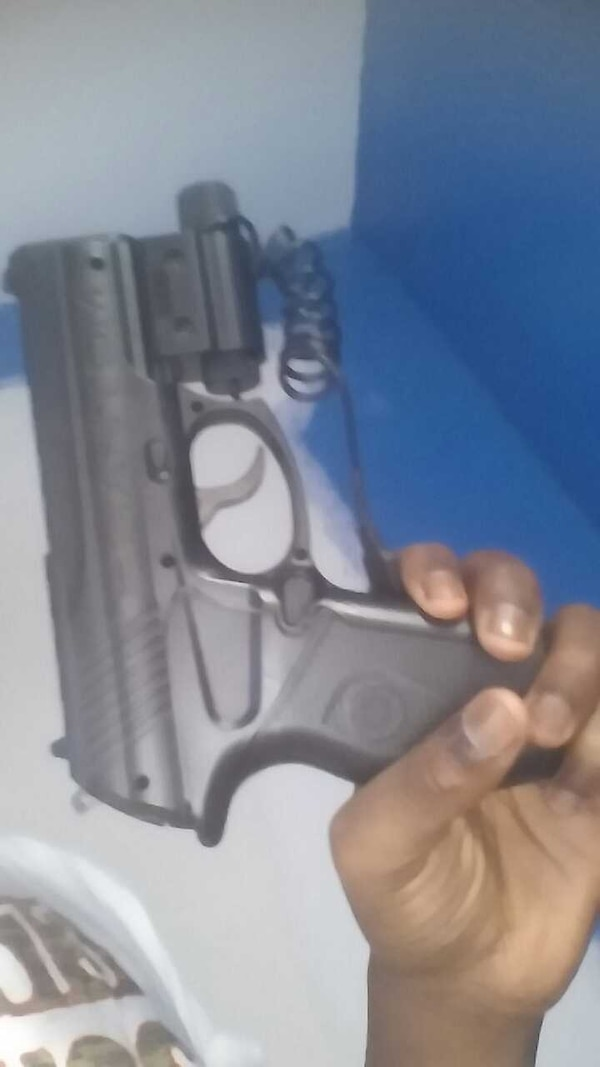 Used Bb Gun P90 For Sale In South Holland Letgo