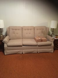 Sofa, couch, loveseats, chairs Gaithersburg, 20878