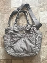 Marc by Marc Jacobs Taupe colored Diaper Bag  Retails for over $250
