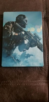 Xbox 360 game ( call of duty: ghost) Denver, 80204