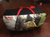 Coleman Henley Fast Pitch 8 Person Tent Calgary, T2H
