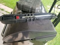 black and gray compound bow Houston, 77039