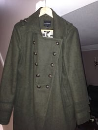 Ladies Pea coat  547 km