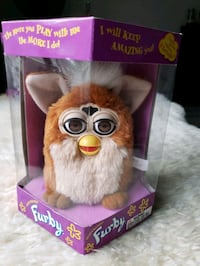 "Series 4 Furby ""COFFEE""  Woodbridge, 22193"