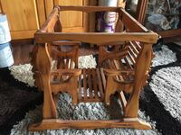 Double seat doll swing Richlandtown, 18955