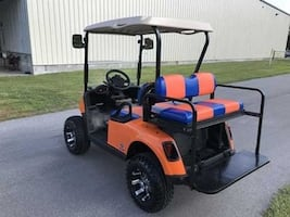 ~@~ Ez Go Freedom **RXV **Golf Cart Great Looking~@~