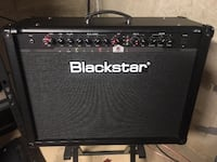 Blackstar ID:260 TVP 2x60W 2x12 Stereo Combo Guitar Amp and Footswitch Streamwood