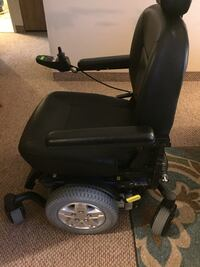 Electric wheelchair  used 1 month Miami Gardens, 33169