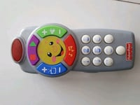 Fisher price eğitici kumanda Bursa