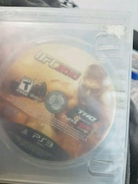 Sony PS3 Fifa 14 game disc Calgary, T2Z 0A2