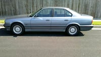 BMW - 7-Series - 1995 Frederick